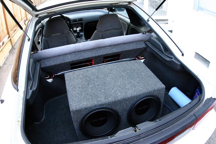 240sx S13 Hatch Carpet on 3d Home Amp Landscape Pro From Turbofloorplan